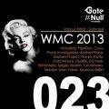 Wmc 2013 - Move Back (Dataminions Remix) - Andrea Frisina, Slackers Project, Pirania