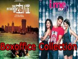Box Office Report Of I Me Aur Main And The Attacks Of 26 11