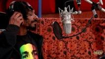 Way of the Dogg | Behind the Scenes: Snoop Doog - Voice Recording (2013) [EN/DE] | FULL HD