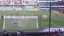 23/02/13 : John Boye (34') : Rennes - Sochaux (2-2)