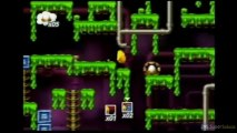 Slimy Sewer : niveau 05 (hard)