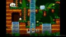 Forest Falls : niveau 05 (hard)