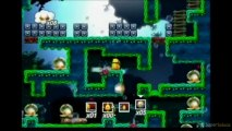 Bubble Barrage : niveau 09 (normal)
