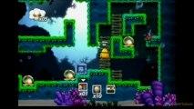Bubble Barrage : niveau 08 (normal)