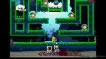 Bubble Barrage : niveau 01 (normal)