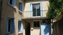 Monteux  maison de ville 3 chambres et terrasse Maison Surfa