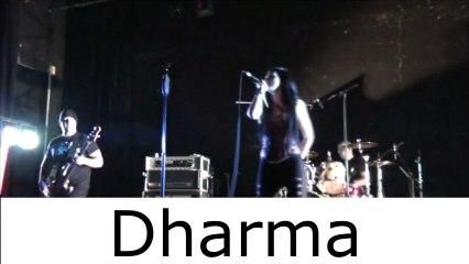 [09/02/2013] Dharma au 22 d'Auron @ Bourges par FQCB