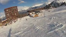 Colo Ski St Jean d'Arves 2013