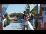 championnat de france de duathlon Courte Distance 2009