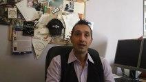 Συνέντευξη Τζανέτος Αντύπας, Πρόεδρος ΜΚΟ Praxis