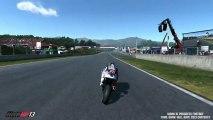 MotoGP 13 Gameplay Video 1 - Gran Premio d'Italia TIM