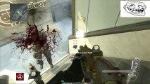 Ghosts MW4 - Les Armes de Modern Warfare 4 et Ghosts  - Evolution de l'armement sur Call of Duty - Rétrospective