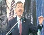 Manisa Milletvekili Doç. Dr. Selçuk Özdağ'ın AK Parti  Denizli İl Danışma Kurulu konuşması