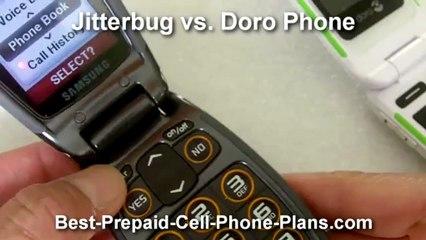 Motorola WX345 from Consumer Cellular HD Video - pakhotline cc