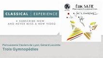 Erik Satie : Trois Gymnopédies - ClassicalExperience
