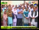 Utho Jago Pakistan With Sanam Jung & Ahsan Khan - 5th March 2013 - Part 1