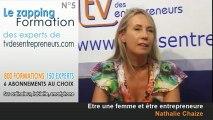 ZAPPING 5 : CRÉATION D'ENTREPRISE & FEMMES