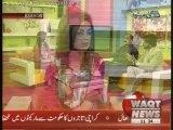 Salam Pakistan 05 March 2013 (Part 2)