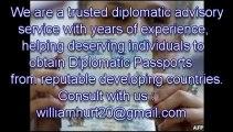 Second Passport, johnwayne1@accountant.com , Second Citizenship, Diplomatic Passport ,Second Passport AND Second Citizenship Programs.