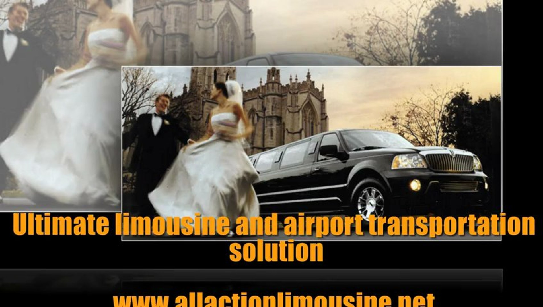 chicago limousine & airport shuttle service