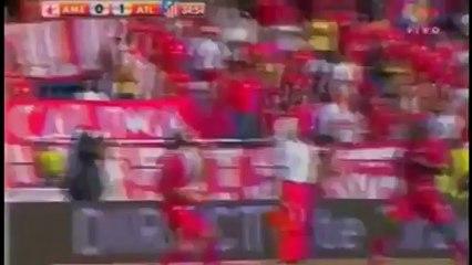 Falcao, un gol que vale una nominación - Vídeos de mejores goles falcao garcia del Atlético de Madrid