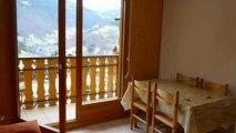 Saint-Jean-d'Aulps  achat appartement une chambre  Apparteme