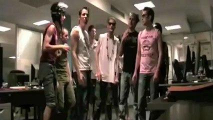 Harlem Shake version 2007
