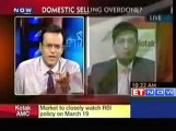 Expect volatility in markets to continue : Kotak AMC