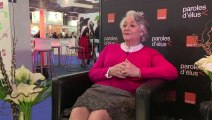 SMCL 2012 : ITV Liliane Capelle, Adjointe au maire de Paris (75)