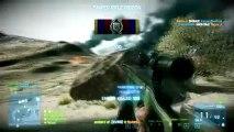 Battlefield 3 Montages - Battlefield 3 Montages - Sniper Kill Montage