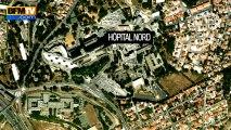 Hôpital Nord de Marseille : le personnel sous le choc après des menaces - 05/03