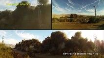 פינוי שדה מוקשים באילת   אילת סיטי