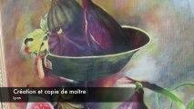 Cours de Peinture / Dessin sur Lyon
