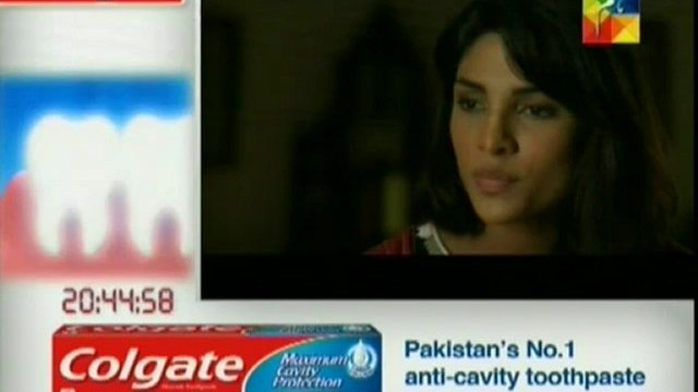 Thakan Last Episode 22 By Ary Digital - Part 4 Watch Free Online