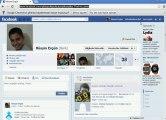 Facebook kayıt olma ..