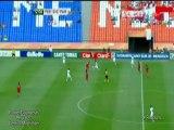 Highlights Rafael Guarderas. Sudamericano U20. Argentina 2013. Defensive Actions