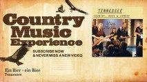 Tennessee - Ein Bier - ein Bier - Country Music Experience