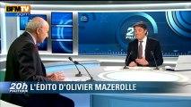 L'édito d'Olivier Mazerolle: les syndicats Force ouvrière et CGT manifestent ensemble - 05/03
