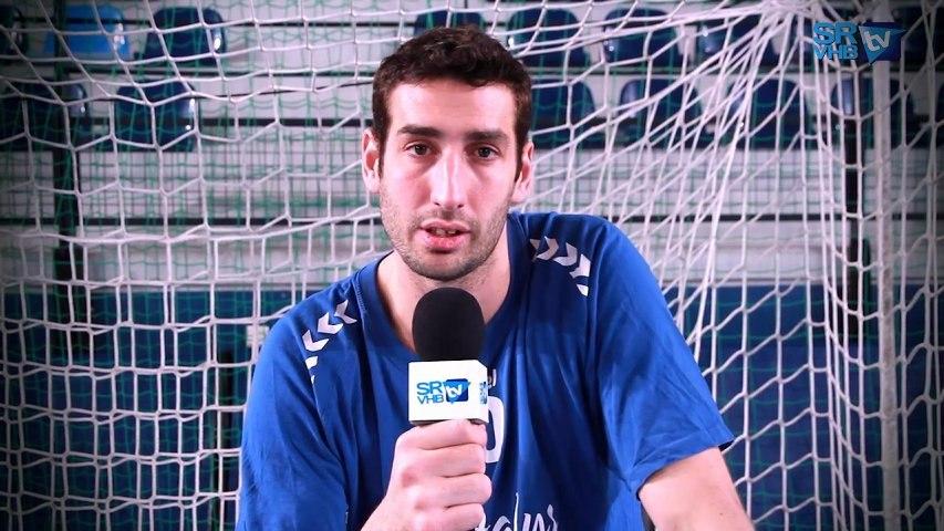 SRVHB/Nantes Avant-Match