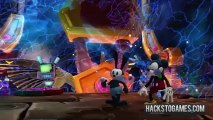 Epic Mickey 2 The Power of Two Cd Key
