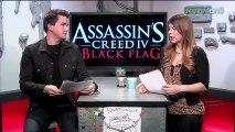 Assassin's Creed IV PIRATE LADIES! Thief 4 ANNOUNCED, Tomb Raider MOVIE COMING & More! - Destructoid