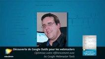 video2brain -  Découverte de Google Outils pour les webmasters