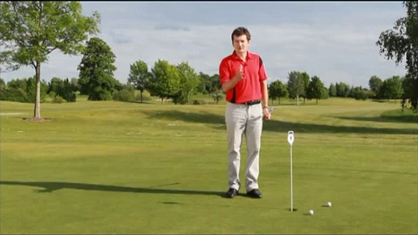 A game guaranteed to improve your putting – Noel Rousseau- Today's Golfer