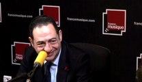 Jean-Luc Romero - la Matinale - 06-03-13