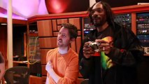 Way of Dogg (PS3) - Snoop Dogg donne de la voix dans Way of the Dogg