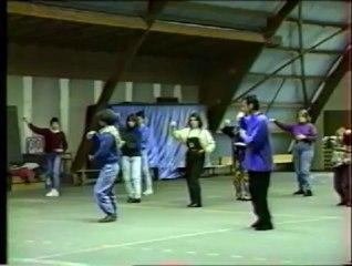 l01 Collège Vergt 1990