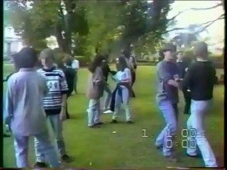 l02 Jay de Beaufort 1992 1998