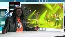 Alpha Blondy: «Le reggae , c'est une musique qui fait peur»