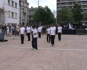 l09 Démo Sabre biénnale danse 2009