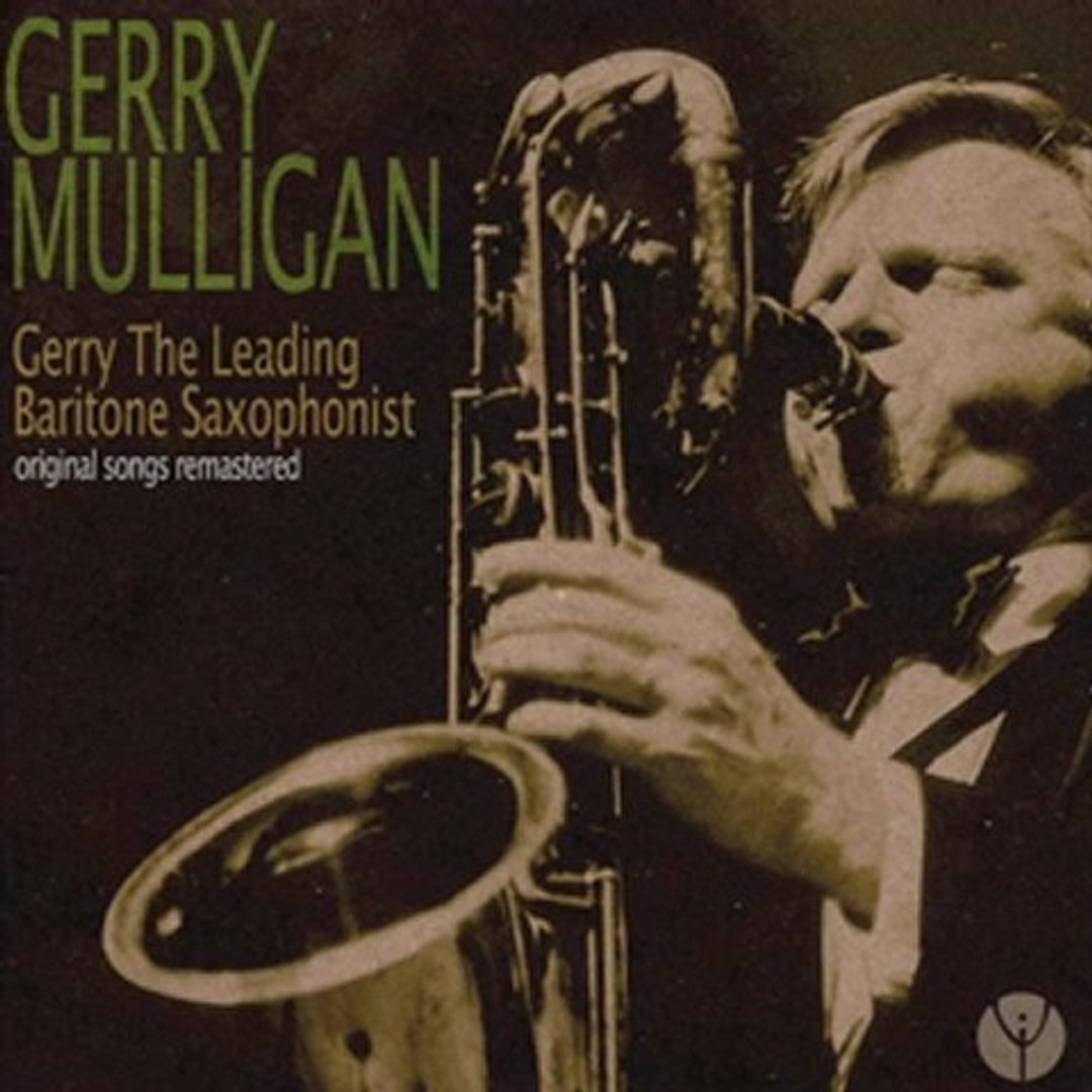 Gerry Mulligan - 'Round Midnight (1957)